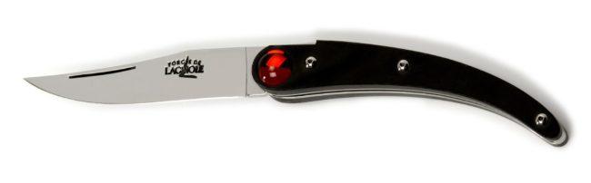 laguiole dandy - A Laguiole knife and a chef: Meet Jeremmy Parjouet and Dandy