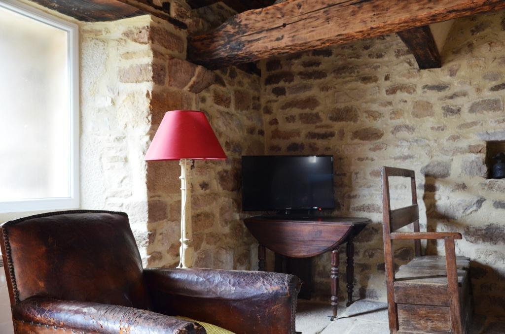 Un gîte coquet situé à 30 minutes de la Forge de Laguiole.