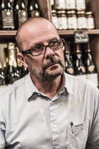 Eric Roux (photo Ludovic Le Guyader)