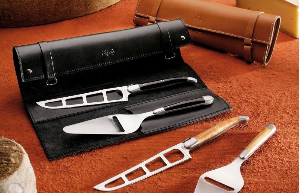 Acheter un couteau laguiole pour le fromage