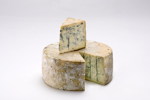 Star des Traces, le bleu des causses, fromage d'Aubrac
