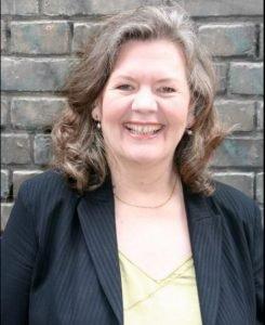 Anne-Marie Sargueil, Présidente de l'Institut Français du Design