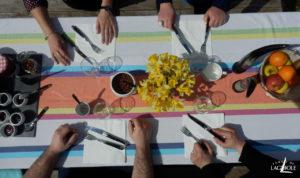 couteau laguiole pour pique-nique