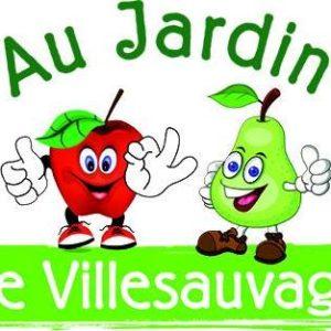 Jardin de Villesauvage