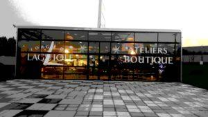 boutique laguiole Noel