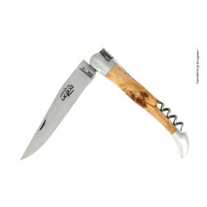 Acheter un couteau laguiole Forge de Laguiole 2 pièce