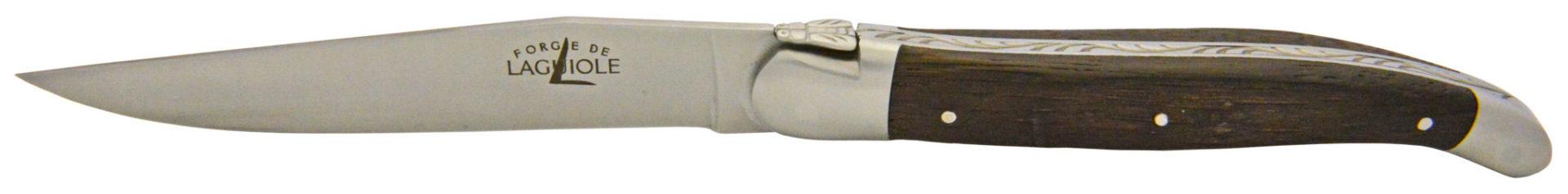 subfossil Forge de Laguiole pocket knife