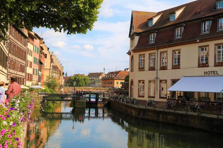recette du Lewerknepfle à Strasbourg