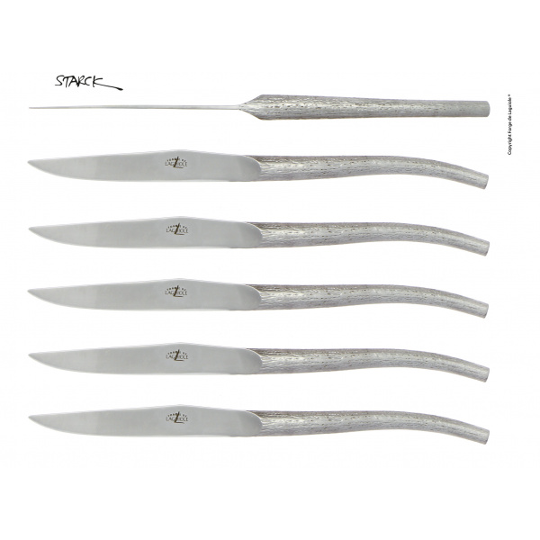 Couteaux de Laguiole Design Starck Forge de Laguiole