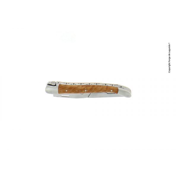 Coupe cigare bruyère forge de laguiole