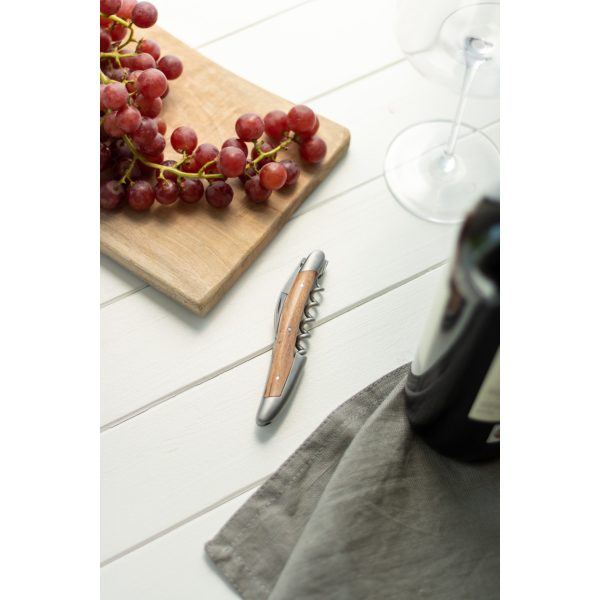 Kopie von IMG 6652 - Couteau de sommelier en cep de vigne